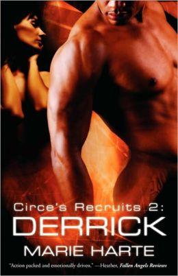 Derrick (Circe's Recruits Series)