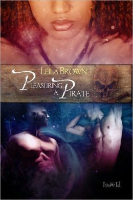 Pleasuring a Pirate