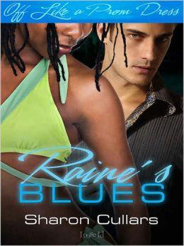 Raine's Blues [Off Like a Prom Dress]