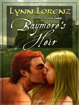 Baymore's Heir [In the Company of Men 3]