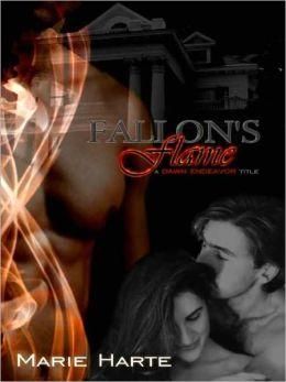 Fallon's Flame (Dawn Endeavor Series #1)