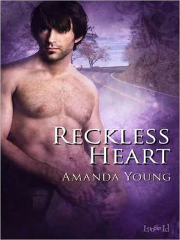 Reckless Heart [Reckless Series Book 4]