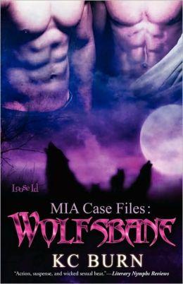 MIA Case Files: Wolfsbane
