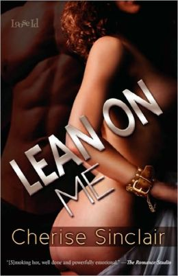 Lean on Me (Masters of the Shadowlands Series #4)