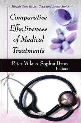 Comparative Effectiveness of Medical Treatments