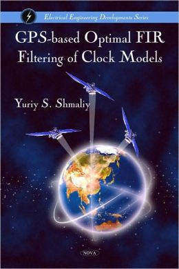 GPS-based Optimal FIR Filtering of Clock Models