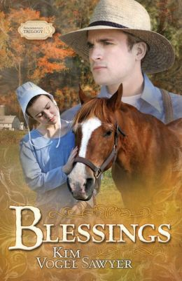 Blessings (Sommerfeld Trilogy Series #3)