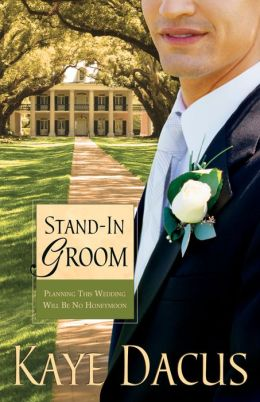Stand-In Groom (Brides of Bonneterre Series #1)