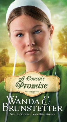 A Cousin's Promise (Indiana Cousins Series #1)
