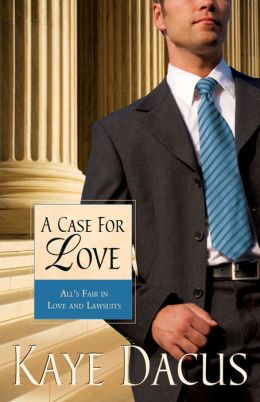A Case for Love (Brides of Bonneterre Series #3)