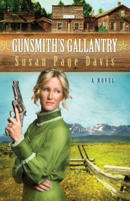 Gunsmith's Gallantry