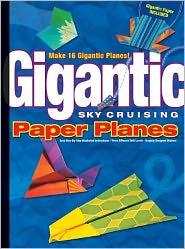 Gigantic Sky Cruising Paper Planes