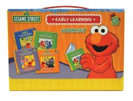 Early Learning 4 Book Set