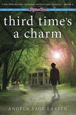 Fifties Chix: Third Time's a Charm (Book 3)