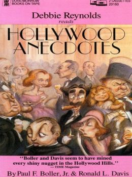 Hollywood Anecdotes