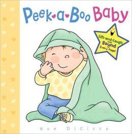 Peek-a-Boo Baby