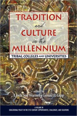 Tradition And Culture In The Millennium