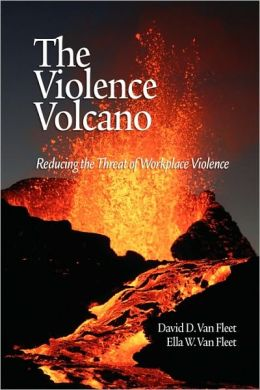 The Violence Volcano
