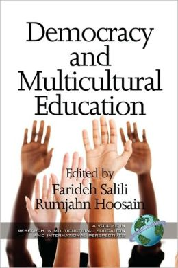 Democracy And Multicultural Education (Pb)