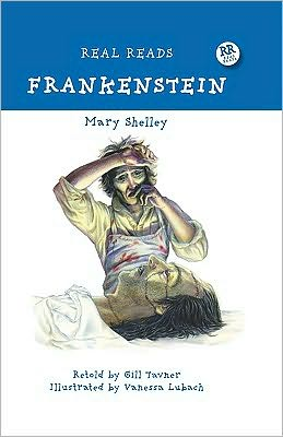 Frankenstein (Real Reads)
