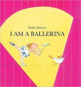 I Am A Ballerina