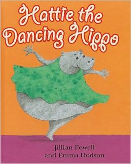 Hattie the Dancing Hippo