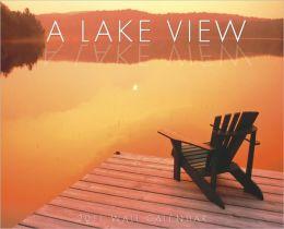2011 Lake View Wall Calendar