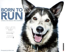 2014 Born to Run Wall Calendar