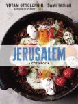 Book Cover Image. Title: Jerusalem:  A Cookbook, Author: Yotam Ottolenghi