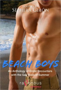 Beach Boys: Erotic Encounters with the Gay Boys of Summer