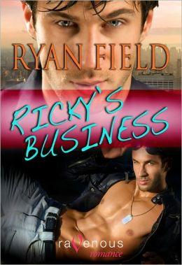 Ricky's Business