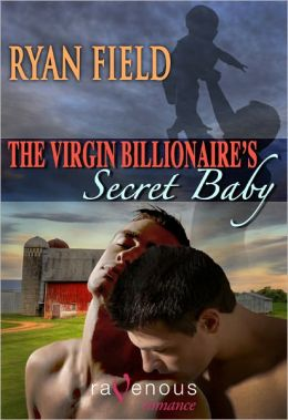 The Virgin Billionaire's Secret Baby
