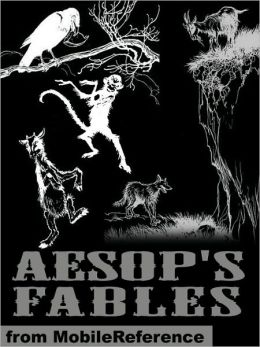 Aesop's Fables. ILLUSTRATED : A New Translation by V. S. Vernon Jones (1912). Illustrated by Arthur Rackham