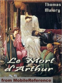 Le Mort d'Arthur / Le Morte Darthur (in two volumes)