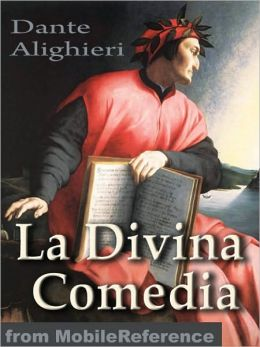 La Divina Comedia (Spanish Edition) ILLUSTRATED