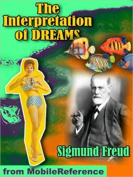 The Interpretation of Dreams (3rd edition)
