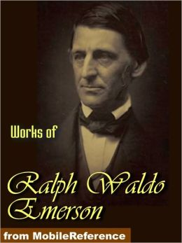 nature essays ralph waldo emerson