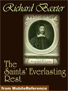 The Saints Everlasting Rest