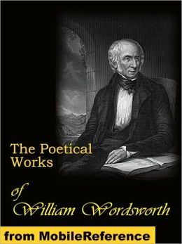 The Poetical Works of William Wordsworth, volumes 1 to 3
