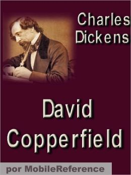 David Copperfiled (Spanish Edition)