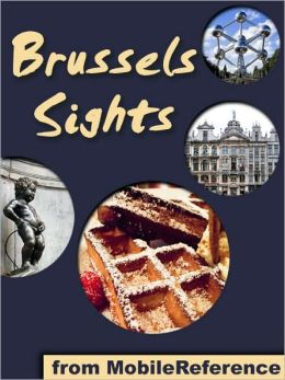 Brussels Sights: a travel guide to the top 30 attractions in Brussels, Belgium