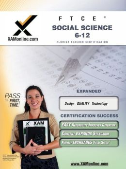 FTCE Social Science 6-12