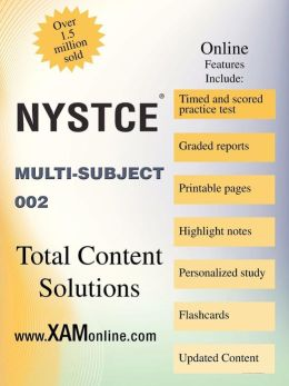 NYSTCE: CST Multi-Subject 002