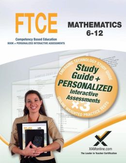FTCE Mathematics 6-12