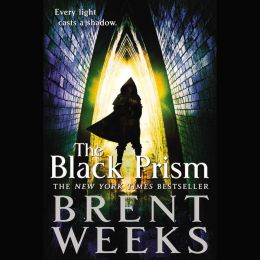 The Black Prism (Lightbringer Series #1)