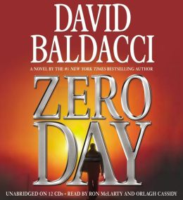 Zero Day: John Puller Series, Book 1