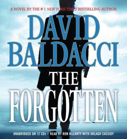 The Forgotten (John Puller Series #2)