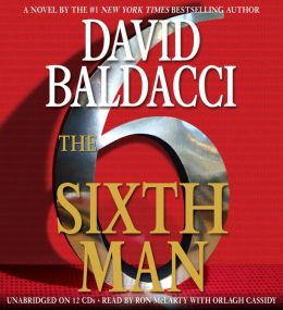 The Sixth Man (Sean King and Michelle Maxwell Series #5)