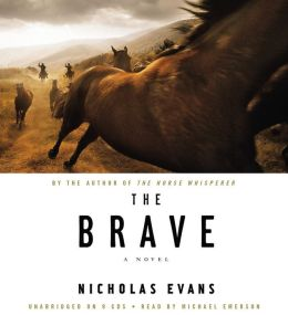 The Brave [With Earbuds]