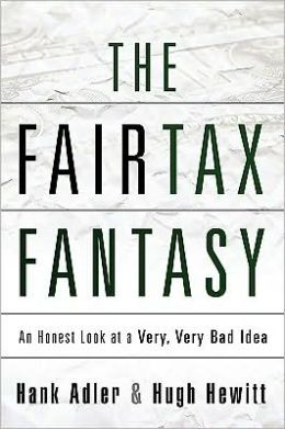 The Fairtax Fantasy